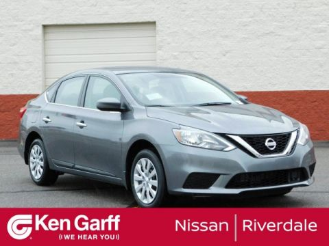 118 New Nissan Cars, SUVs in Stock | Ken Garff Nissan Riverdale